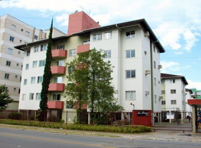 Apartamento à venda com 3 dormitórios em Glória, Joinville cod:V45951