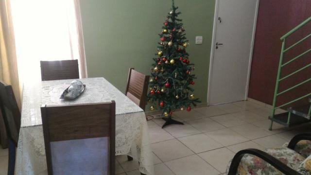 Cobertura no Serrano com 2 quartos com imensa área verde (Parque) - Foto 4