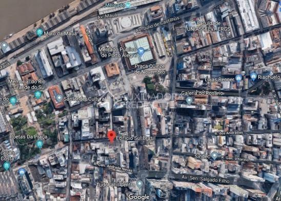 Escritório para alugar em Centro histórico, Porto alegre cod:284051 - Foto 7