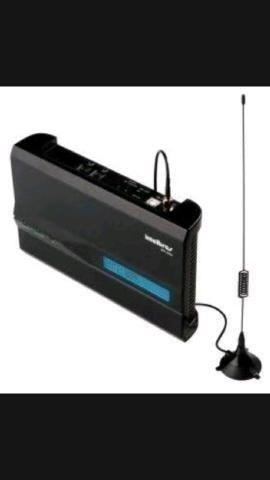 Interface Tronco Celular ITC 4000 - Intelbras