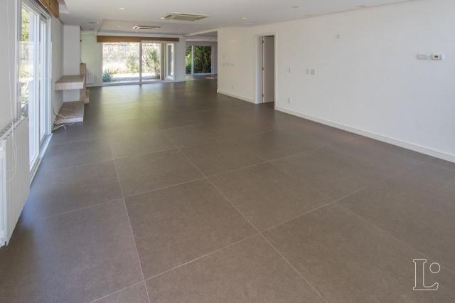 Casa de condomínio para alugar com 4 dormitórios cod:LU263209 - Foto 4