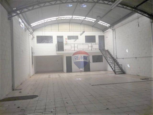 1b3ab2676 Galpão comercial para venda e locação, Vila Maria, Botucatu ...
