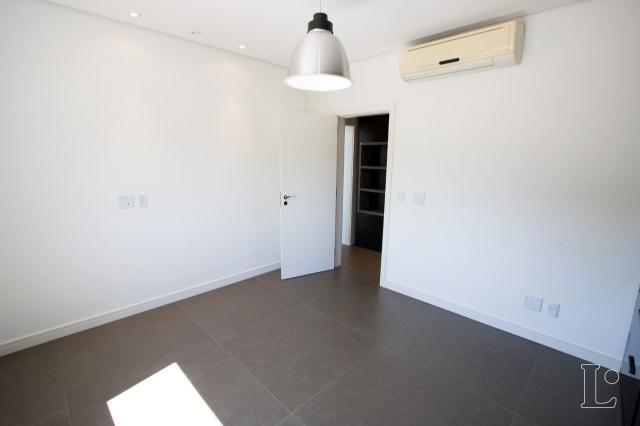 Casa de condomínio para alugar com 4 dormitórios cod:LU263209 - Foto 17