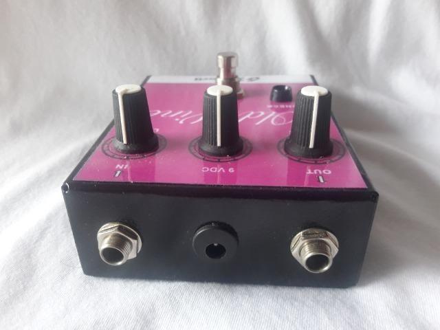 Pedal Clone Tube Screamer TS9
