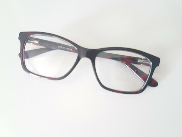 27d271df0 Armação para óculos de grau feminino - Beleza e saúde - Eldorado ...