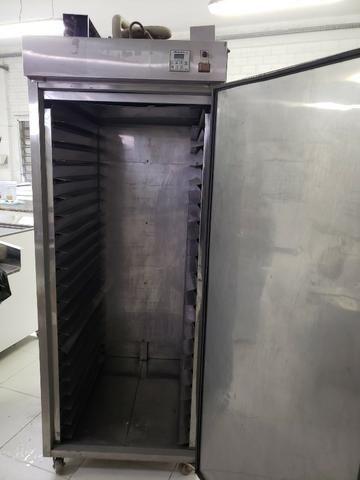 Máquinas padaria e confeitaria
