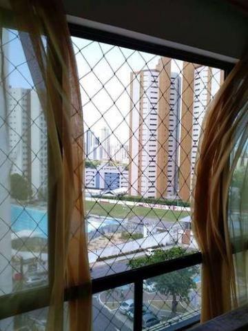 Apartamento gigante 221 m2 4 suítes, 3 vagas de garagem Miramar - Foto 4