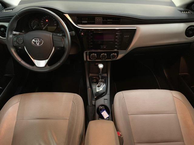 Toyota Corolla Gli Upper - Foto 8
