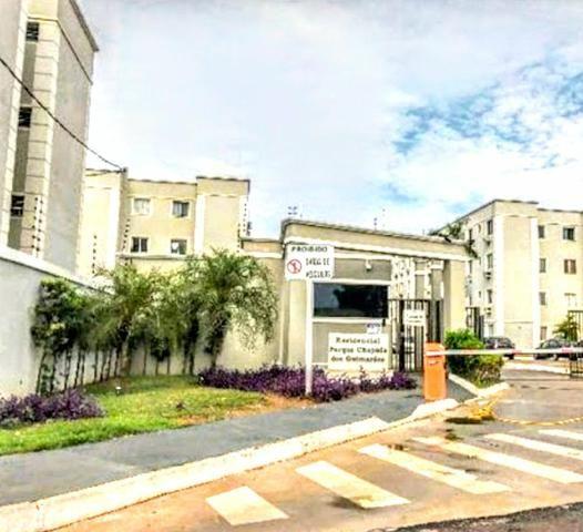Residencial Parque Chapada dos Guimarães1.600 reais c/ condomínio - Foto 4
