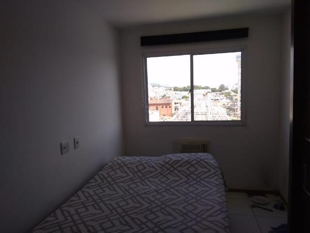 AP0229 - Apartamento 2 quartos 1 suíte - Cascadura - Condomínio Bossa Norte - Foto 12