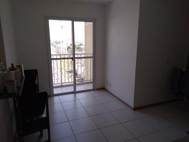 AP0229 - Apartamento 2 quartos 1 suíte - Cascadura - Condomínio Bossa Norte - Foto 11
