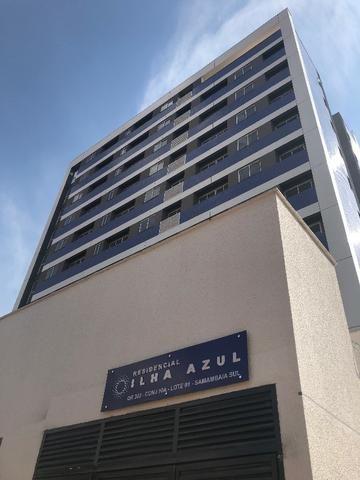 Apartamentos na Samambaia de 2 quartos com suíte no Ilha Azul - Foto 12