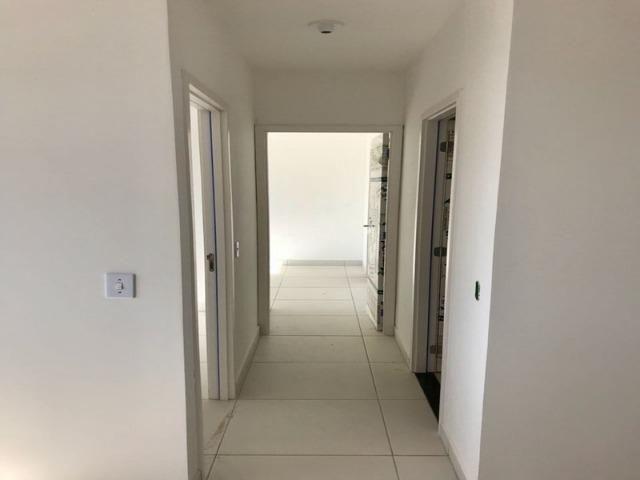 Apartamentos na Samambaia de 2 quartos com suíte no Ilha Azul - Foto 2