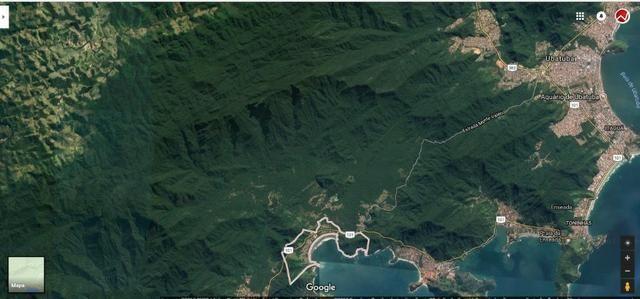 Ubatuba SP - Mata Atlântica   Área Comp. Ambiental, Parque, APP, Santuário, 715 alqueires - Foto 12