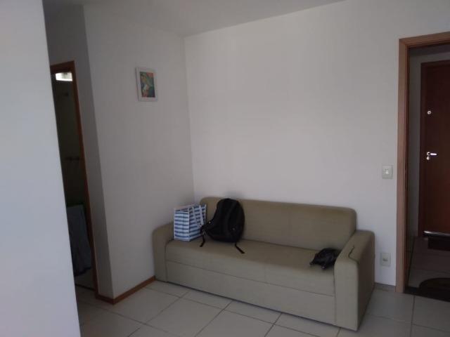 AP0229 - Apartamento 2 quartos 1 suíte - Cascadura - Condomínio Bossa Norte - Foto 17