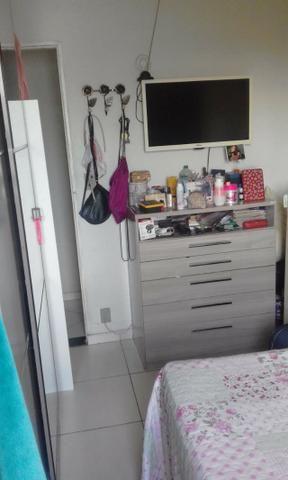 Apartamento de dois quartos por apenas 98 mil em Andre Carloni - Foto 11