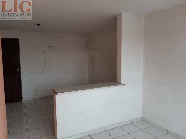 Apartamento, Alto Boqueirão, Curitiba-PR - Foto 13