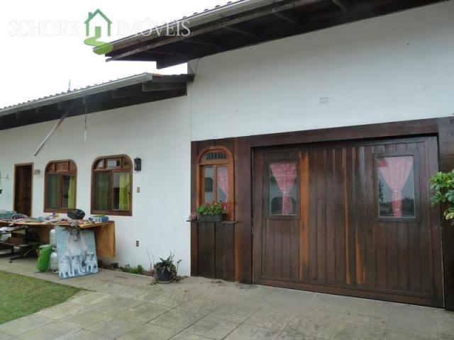 Casa à venda com 2 dormitórios em Fortaleza, Blumenau cod:6348 - Foto 2