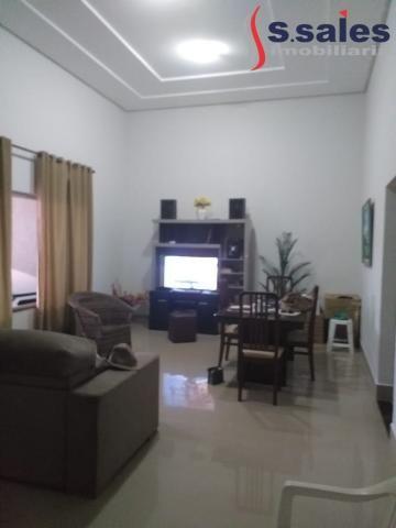 Casa à venda com 3 dormitórios em Setor habitacional vicente pires, Brasília cod:CA00393 - Foto 7