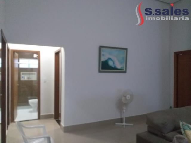 Casa à venda com 3 dormitórios em Setor habitacional vicente pires, Brasília cod:CA00393 - Foto 6
