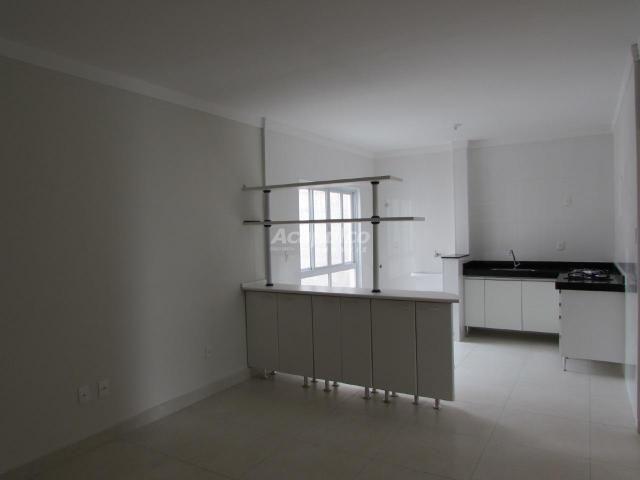 Apartamento para aluguel, 2 quartos, 1 vaga, Campo Verde - Americana/SP - Foto 4