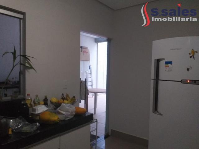 Casa à venda com 3 dormitórios em Setor habitacional vicente pires, Brasília cod:CA00393 - Foto 15