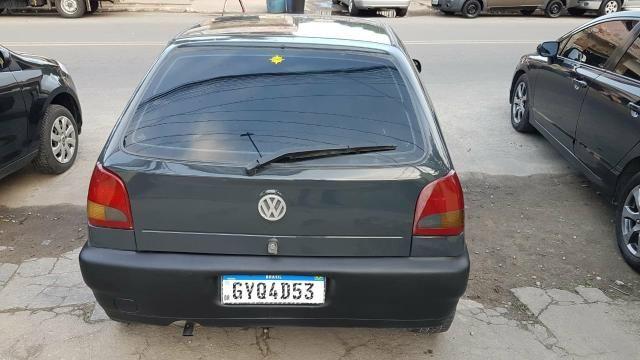 Gol especial 92004 motor 1.0 gasolina financiamento bancário 48× - Foto 4