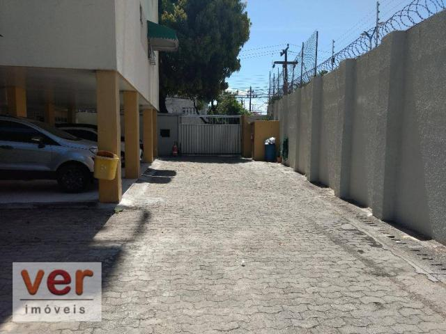 Apartamento à venda, 100 m² por R$ 320.000,00 - José Bonifácio - Fortaleza/CE - Foto 6