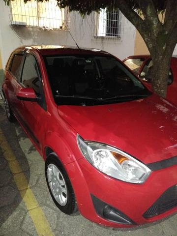 "Ford Fiesta 1.6 - 2013 ""particular"""