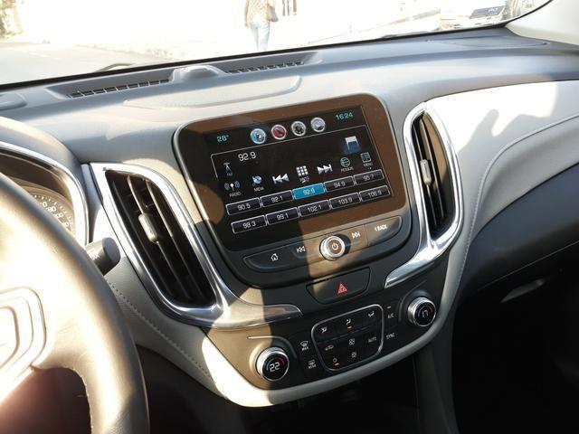 Chevrolet equinox premier 2.0 turbo add 262cv AUT - Foto 14