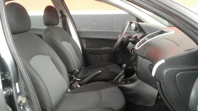 Peugeot 207 XR 1.4 Arthur Veiculos $19.500,00 - Foto 6