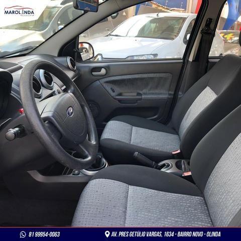 Ford Fiesta Sedan 1.6 2011 - Foto 2
