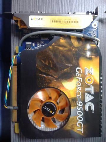 Placa de Vídeo PC