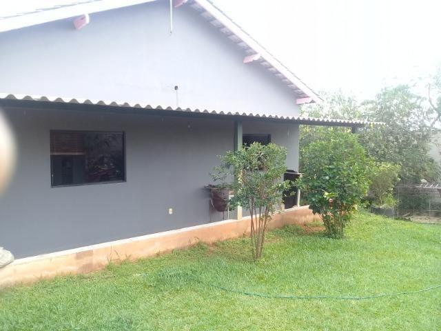 Casa condomínio asa branca BR 060 370mil - Foto 2