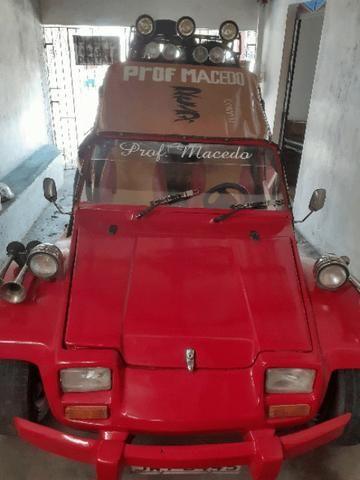 Vw bugre carro lindo - Foto 5