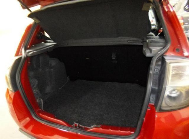 Ka 1.0 8v 2p flex 2011/2012 vermelho - Foto 6