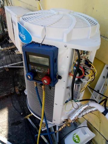 Ar Condicionado - instalação - manutenção - Foto 3