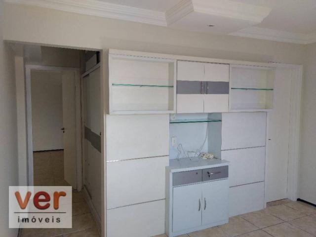 Apartamento à venda, 100 m² por R$ 320.000,00 - José Bonifácio - Fortaleza/CE - Foto 12