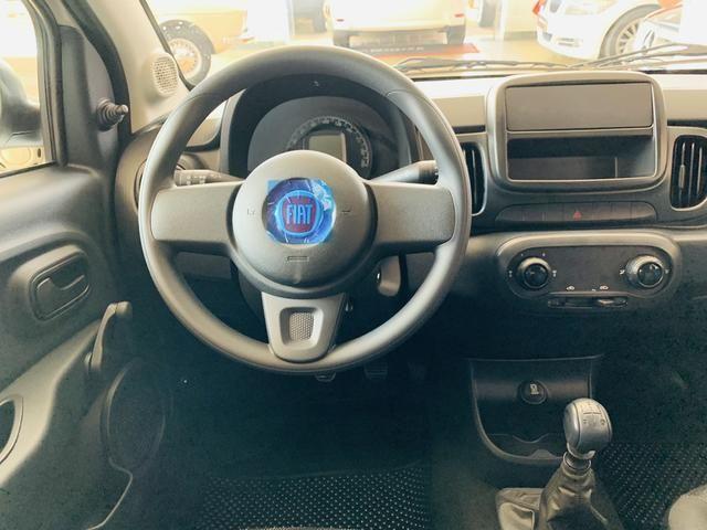 Fiat Mobi Easy 1.0 Evo Flex - 0 km (Aceitamos Trocas e Financiamos) - Foto 7