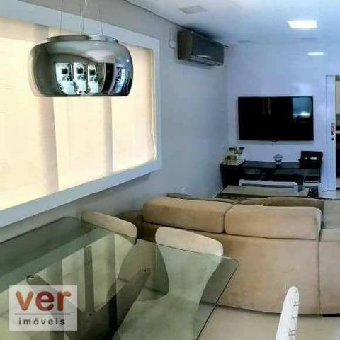 Casa à venda, 113 m² por R$ 520.000,00 - Engenheiro Luciano Cavalcante - Fortaleza/CE - Foto 9