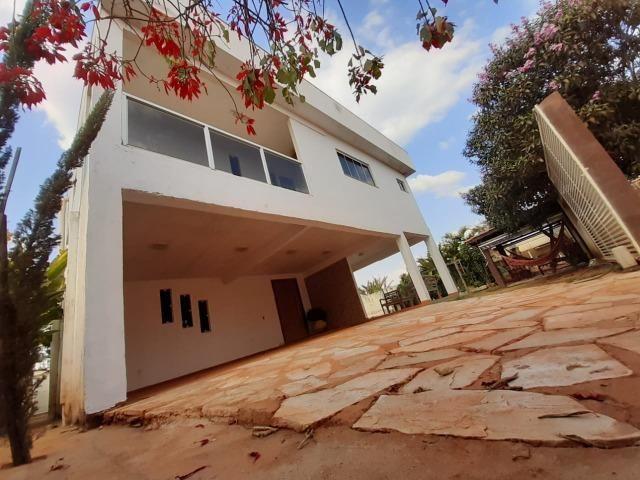 Sobrado qd 01** 3 suites + piscina - Cond. Estancia Quintas da Alvorada - Foto 11