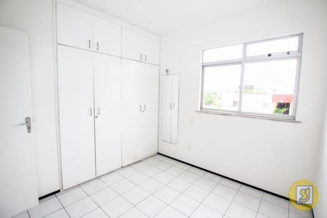 Apartamento para alugar com 3 dormitórios em Varjota, Fortaleza cod:44444 - Foto 10