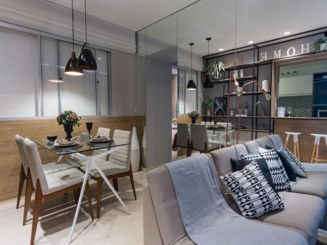 Apartamento de dois quartos , apartamento com excelente localização, apartamento em bh - Foto 2