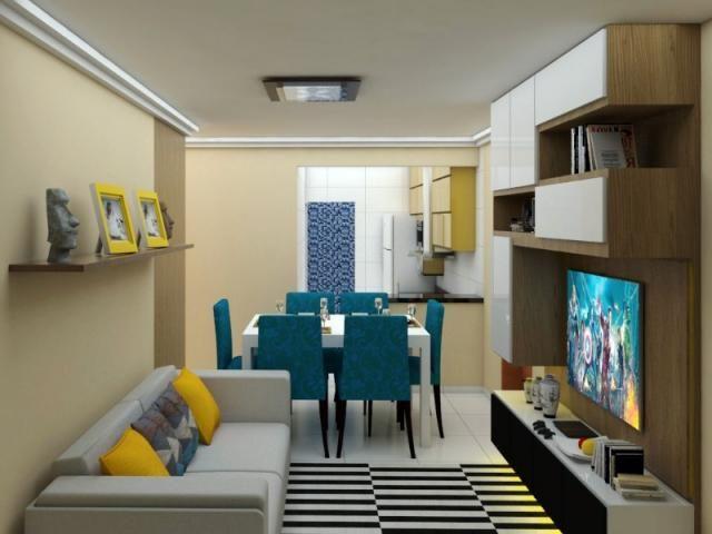 apartamento 3 quartos no planalto - Foto 6