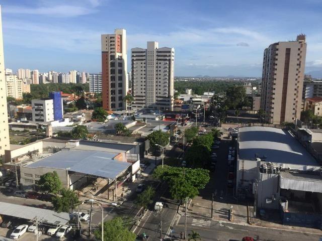 Fortaleza - Av. Sen Virgilio Tavora - Cobertura duplex de 250m2