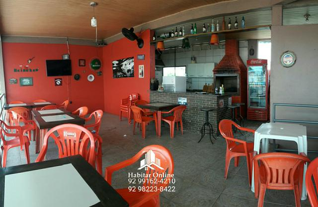 Casa a venda no Parque das Laranjeiras com ponto comercial - Foto 12