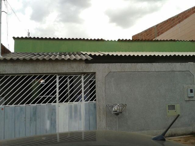 Casa 3 quartos qd 46 Brazlândia - Foto 2