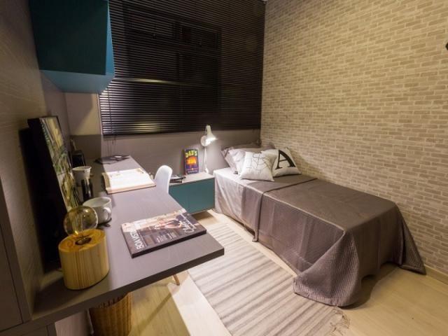 Apartamento de dois quartos , apartamento com excelente localização, apartamento em bh - Foto 5