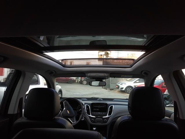Chevrolet equinox premier 2.0 turbo add 262cv AUT - Foto 17