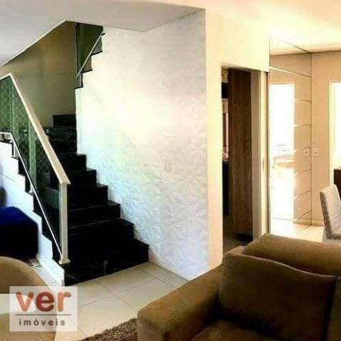 Casa à venda, 113 m² por R$ 520.000,00 - Engenheiro Luciano Cavalcante - Fortaleza/CE - Foto 11
